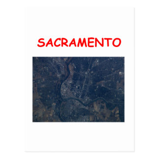Sacramento Postales