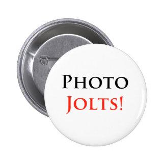 ¡Sacudidas de la foto! Chapa Redonda De 5 Cm