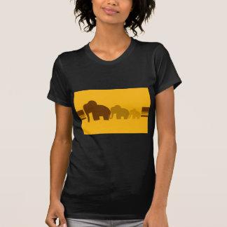 Safari Camisas