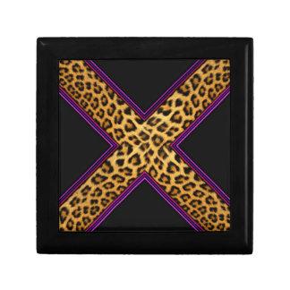 Safari X Caja De Joyas