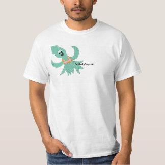 SafetySquid Camiseta