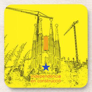 Sagrada Estelada: Independencia en construccio Posavaso