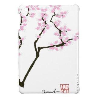 Sakura afortunado y goldfish rosado, fernandes