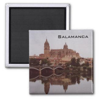 Salamanca Imán Cuadrado