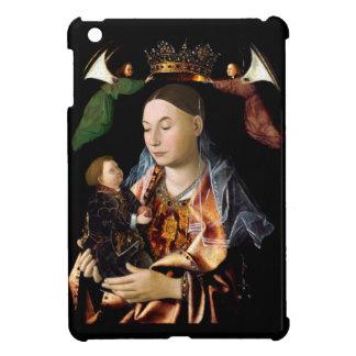 Salar Madonna y al niño de Cristo