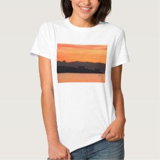 Salida del sol, Costa del Sol Camiseta