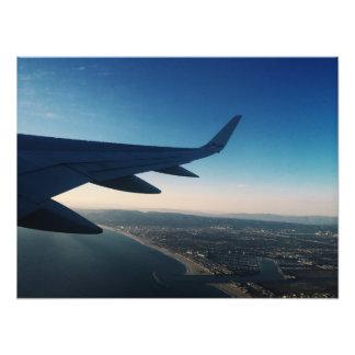 Salir de California Impresiones Fotográficas