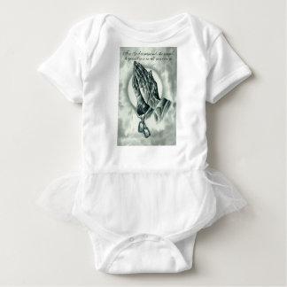 Salmo 91 body para bebé