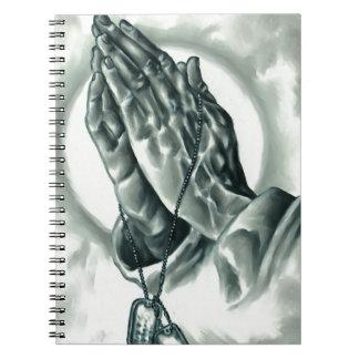 Salmo 91 cuaderno