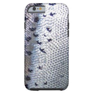 Salmón atlántico - caso del iPhone 6 de la piel de Funda Resistente iPhone 6