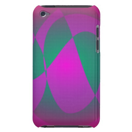 Salmueras japonesas iPod touch cobertura