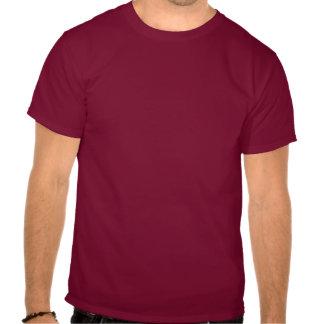 Salón Chicago del tablero de damas Camisetas