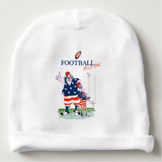 Salón de la fama del fútbol, fernandes tony gorrito para bebe