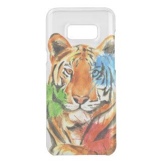 Salpicadura del tigre