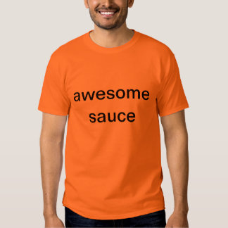 salsa impresionante camisas