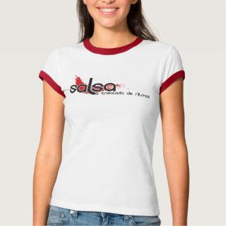 Salsa - La Ensalada del Ritmo Camisetas