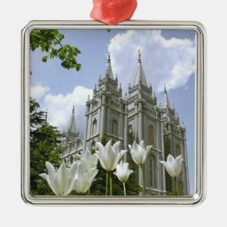 Salt Lake City, Utah, templo mormón Ornamento Para Reyes Magos