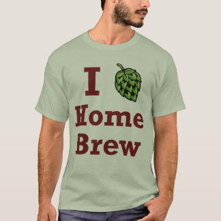 [Salto] camisa del Brew casero I