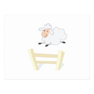 Salto de la oveja postal