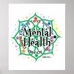 Salud mental Lotus Impresiones