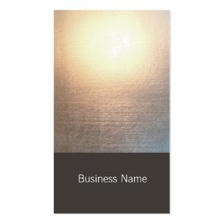 Salud natural moderna de los artes curativos del r tarjetas de negocios