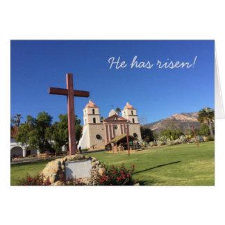 Saludos felices de Pascua Tarjeta De Felicitación