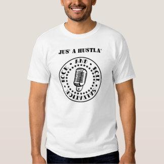 Salvación del rock-and-roll camisas