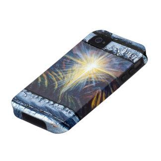 Salvación Vibe iPhone 4 Carcasa