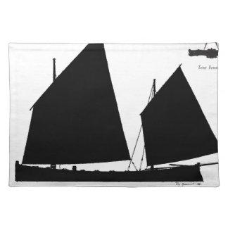 Salvamanteles 1890 yola - fernandes tony