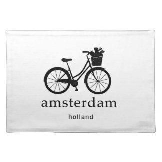 Salvamanteles Amsterdam