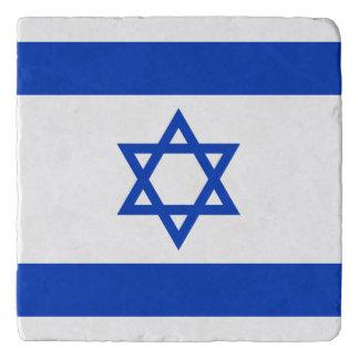 Salvamanteles Bandera de Israel