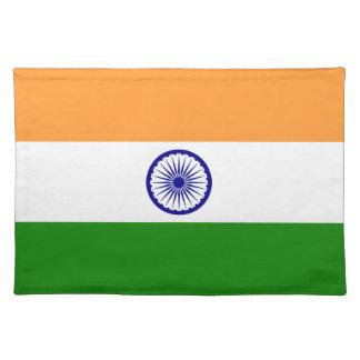 Salvamanteles Bandera de la India