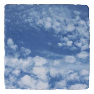 Salvamanteles Cielo nublado