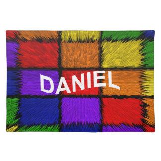 SALVAMANTELES DANIEL