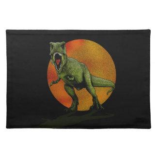 Salvamanteles Dinosaurios T-Rex