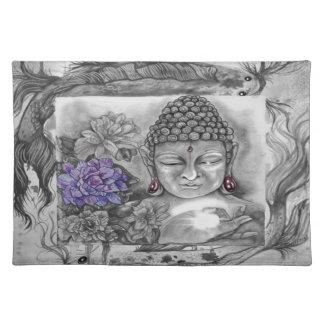 Salvamanteles El deseo de Buda