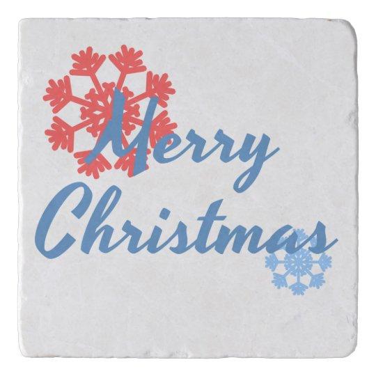 Salvamanteles Felices Navidad