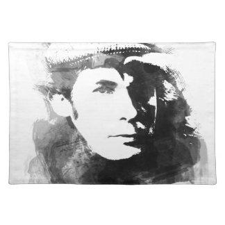 Salvamanteles Glenn Gould