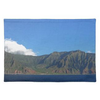 Salvamanteles Hawaii