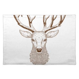 Salvamanteles Hello Deer