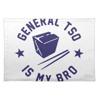Salvamanteles La TSO es mi Bro