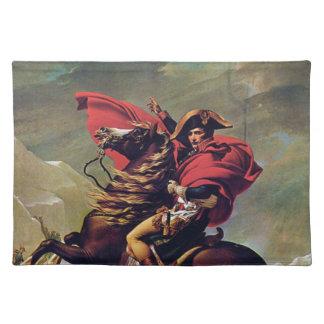 Salvamanteles Napoleon