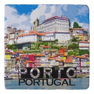 Salvamanteles Oporto