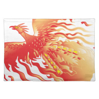 Salvamanteles Phoenix