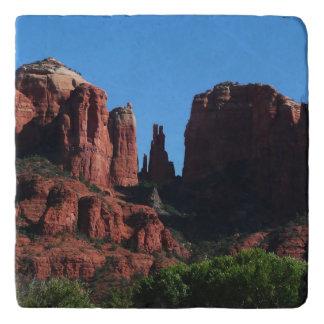 Salvamanteles Roca de la catedral en Sedona Arizona
