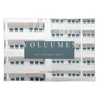 Salvamanteles Solo álbum diez