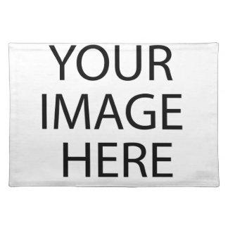 Salvamanteles Su imagen aquí