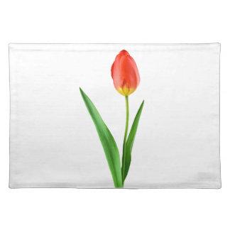 Salvamanteles tulipán