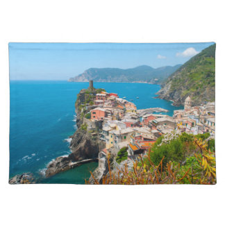 Salvamanteles Vernazza Cinque Terre Italia