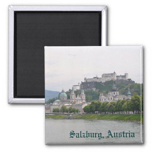 Salzburg, Austria Iman De Nevera